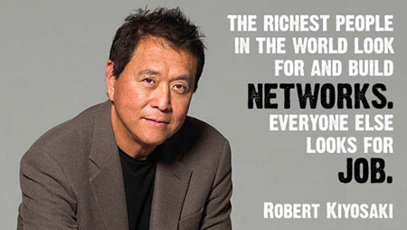network marketing education
